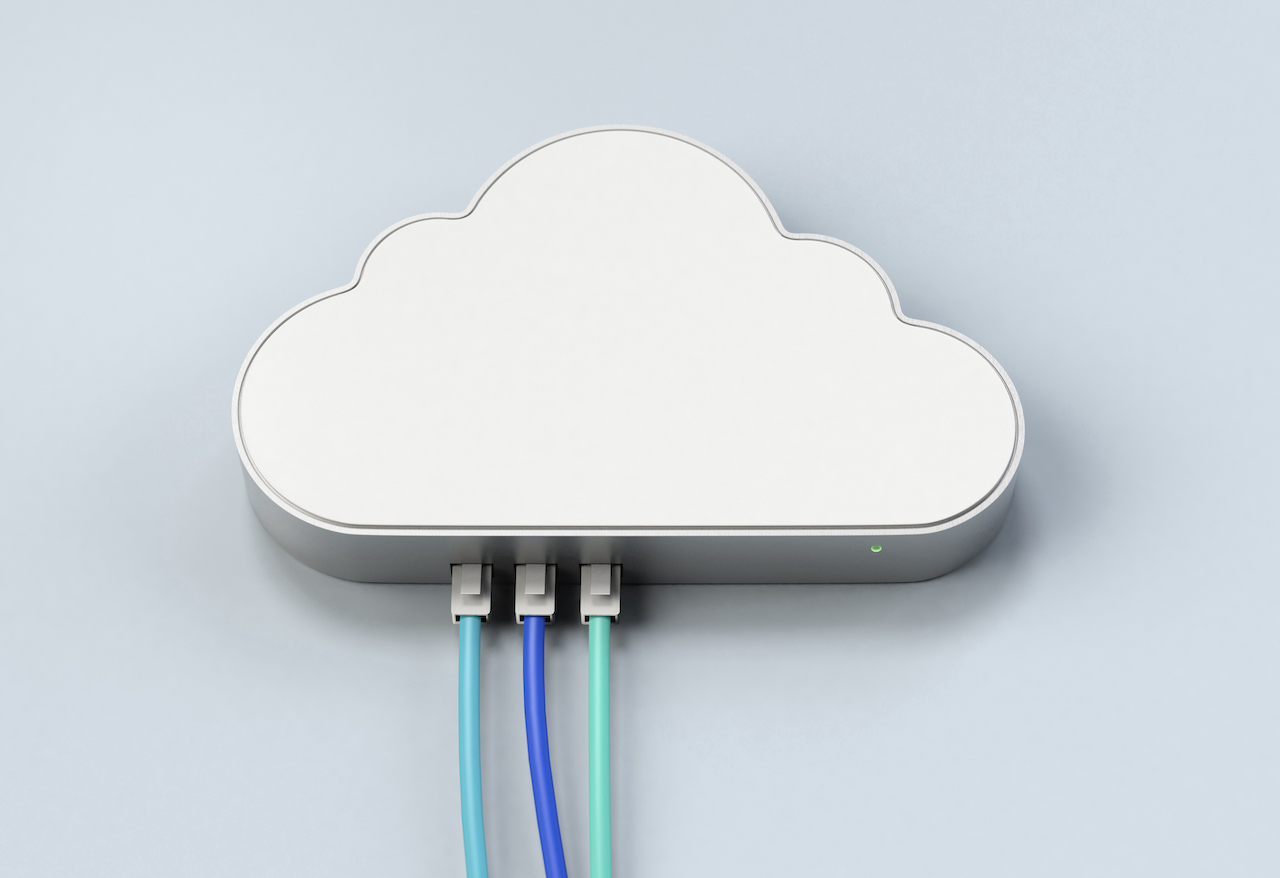 Hybrid cloud deployment model can optimize your physical security