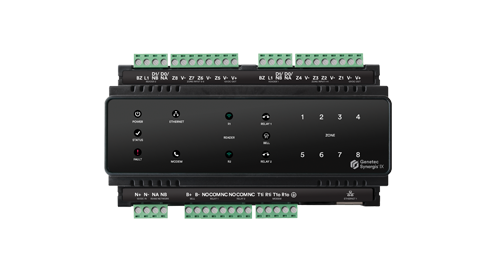Synergis IX Networked Hybrid Controllers