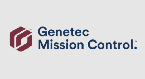 Genetec Mission Control key features and benefits