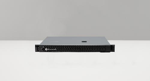Streamvault SVA-1000E