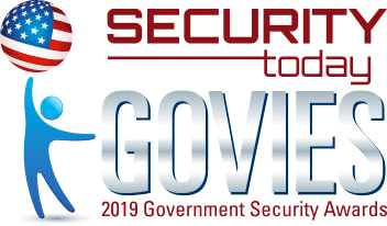Genetec wins the 2019 Govies Government Security Awards in the access control software/controllers category for Security Center Synergis