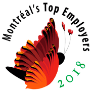 Montreal top employers 2018