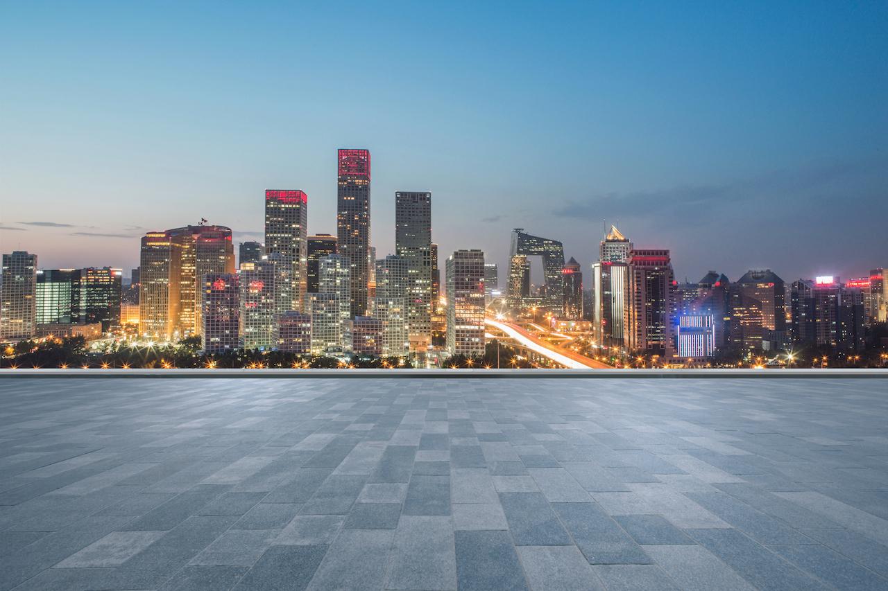 Building a successful smart city