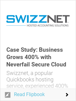 Case Study: Business Grows 400% with Neverfail Secure Cloud