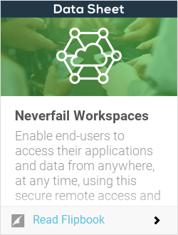 Neverfail Workspaces