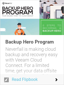 Backup Hero Program