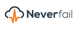 Neverfail Resource and Education Center logo