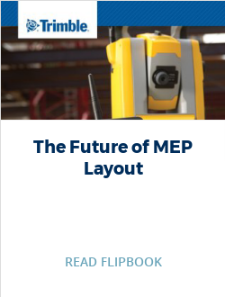 The Future of MEP Layout