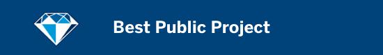 Best Public Project