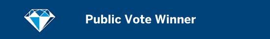 Public Vote Winner