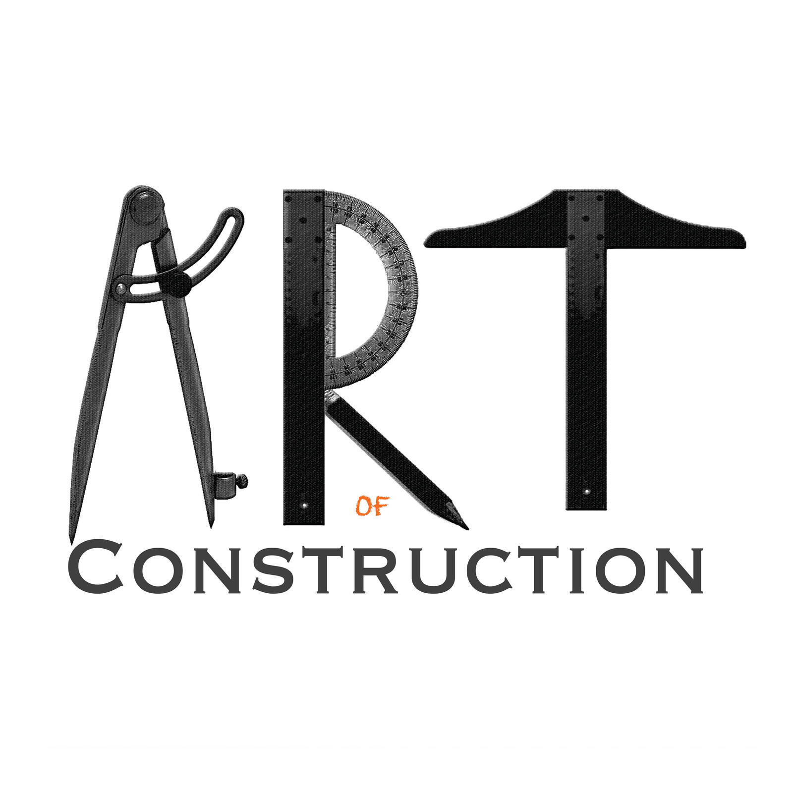 Art of Construction podcast cover