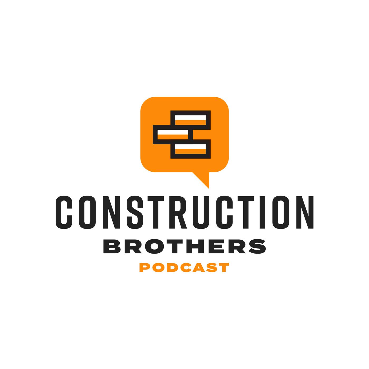 Cosnstruction Brothers podcast cover