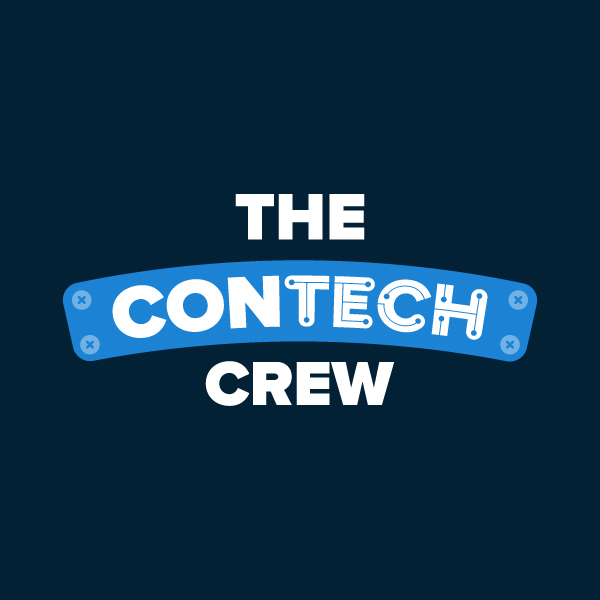The ConTech Crew Podcast cover