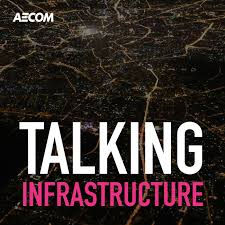 Talking Infrastructure Podcast cover