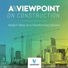 A Viewpoint on Construction podcast Cover