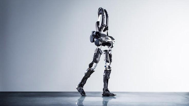 SuitX's Phoenix exoskeleton