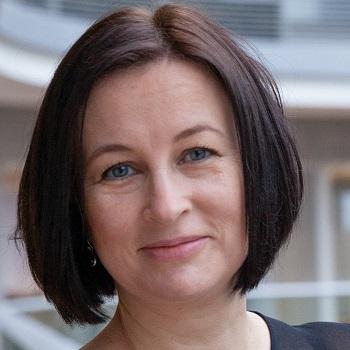 Rikke Bjerregaard Orry, Ramboll Director of Sustainability