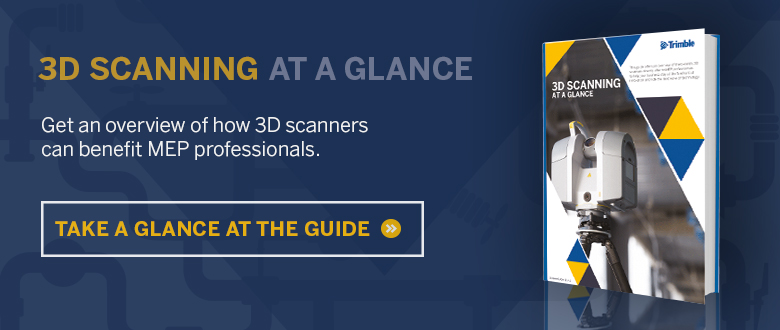 Download our guide for an overview of 3D scanning