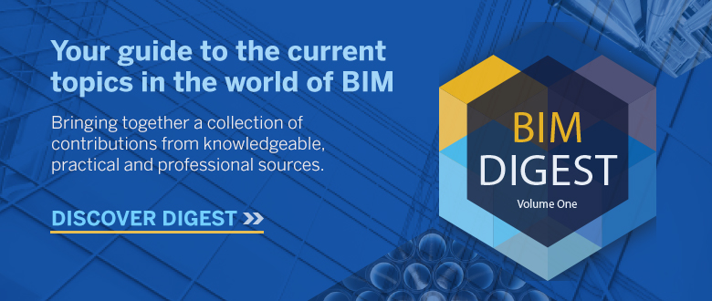 Download your guide to the current topics in BIM