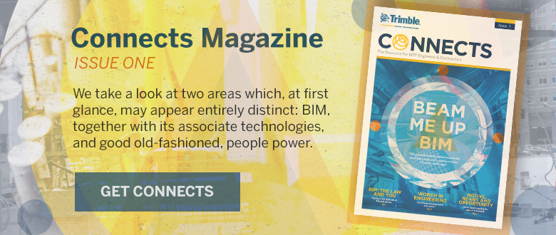 Download Issue One of our Connects Magazine