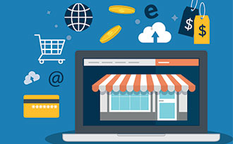 Create the bedrock for successful e-commerce
