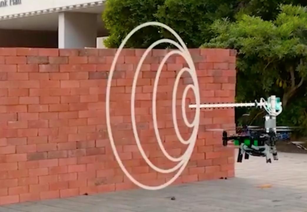 drone signal