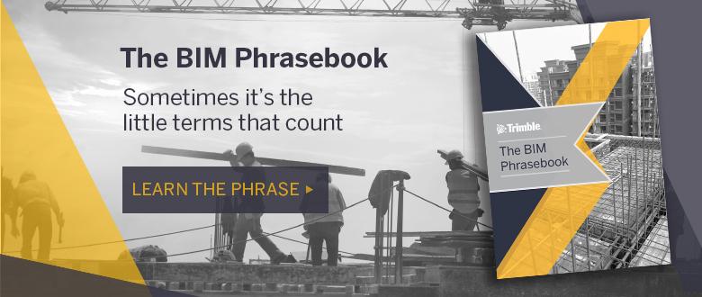 BIM Phrasebook