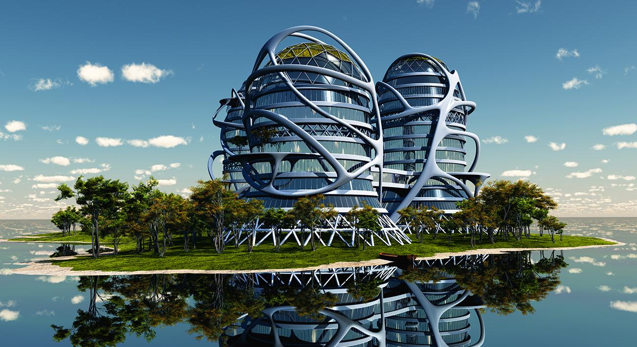future of building design