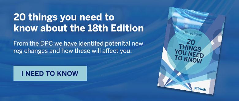 18th Edition guide