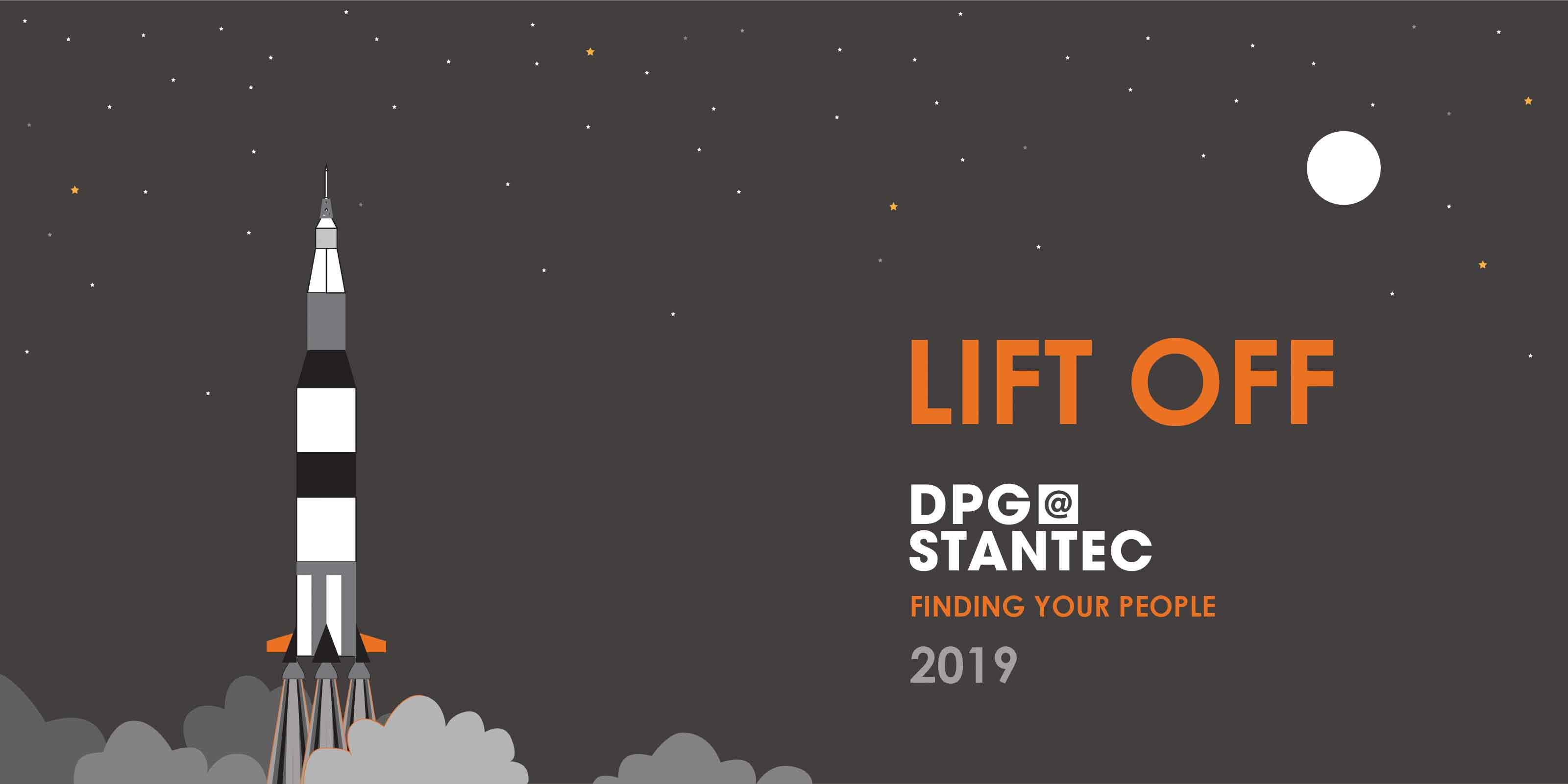 Lift Off—DPG@Stantec