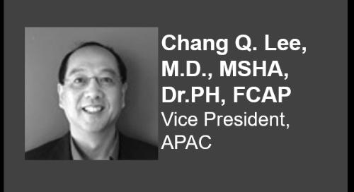 Chang Q. Lee