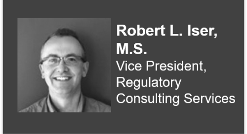 Robert L. Iser