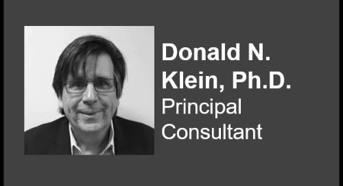 Donald N. Klein