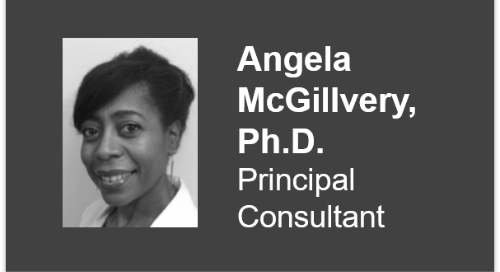 Angela McGillvery