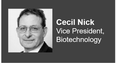 Cecil Nick
