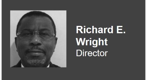 Richard E. Wright