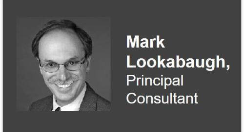 Mark Lookabaugh