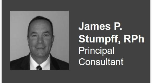 James P. Stumpff