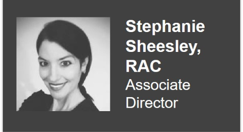 Stephanie Sheesley