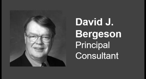 David J. Bergeson