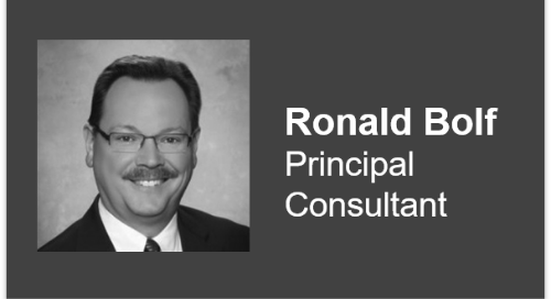 Ronald Bolf