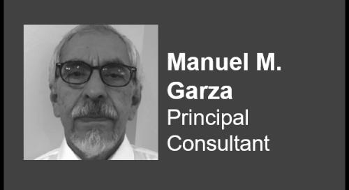 Manuel M. Garza