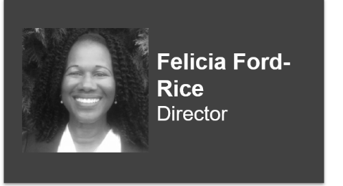 Felicia Ford-Rice