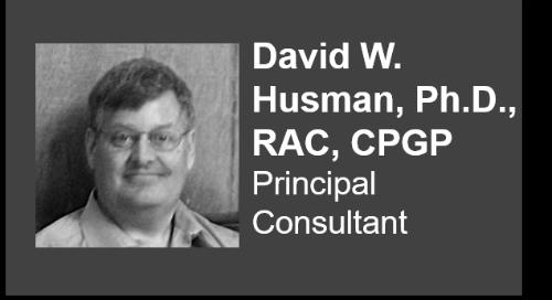 David W. Husman