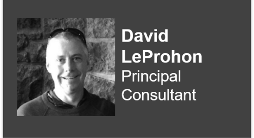 David LeProhon