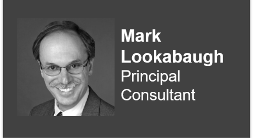 Mark Lookabaugh