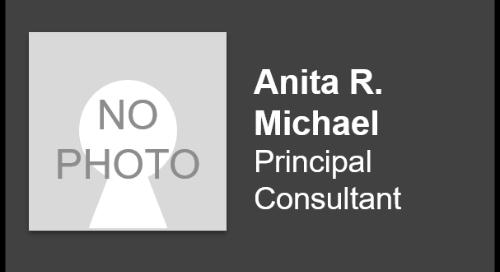 Anita R. Michael