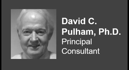 David C. Pulham