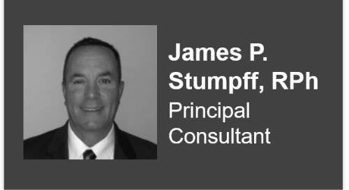 James P. Stumpff