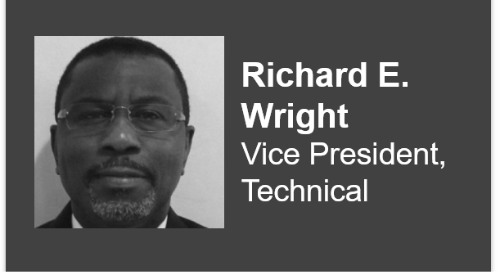 Richard E. Wright